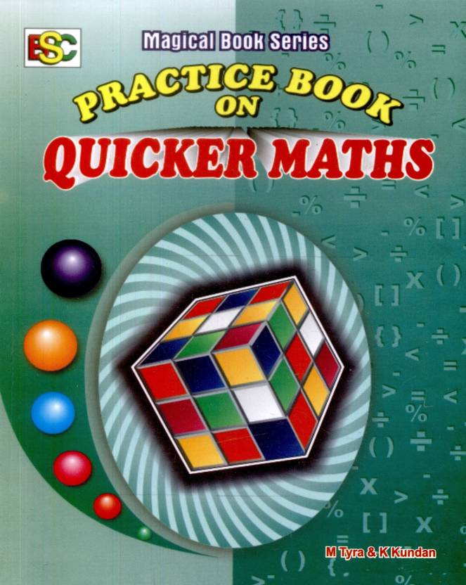 Mathematics pdf quicker