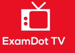 examdot.com/tv